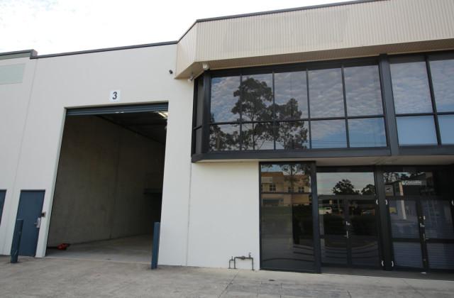 Unit 3/70 Holbeche Road, ARNDELL PARK NSW, 2148