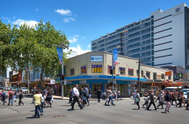 Suites 104/381-383 Victoria Avenue, CHATSWOOD NSW, 2067