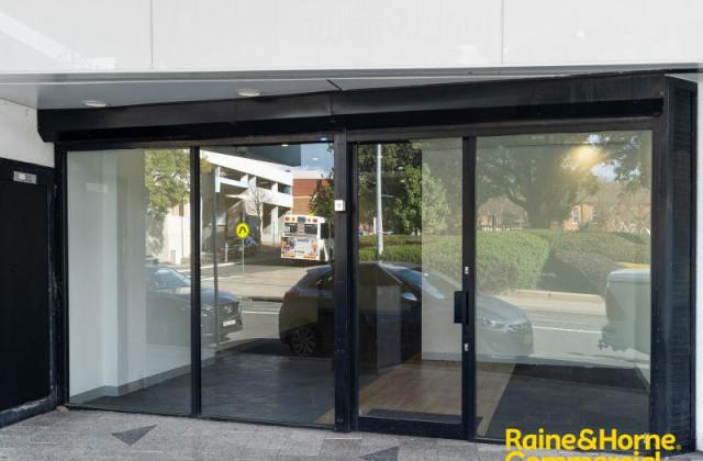 Shop 8/101 Queen Street, CAMPBELLTOWN NSW, 2560