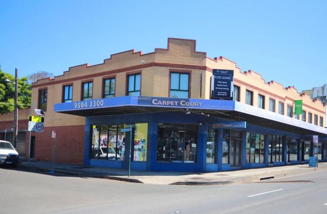 3/524-532 Parramatta Road, PETERSHAM NSW, 2049