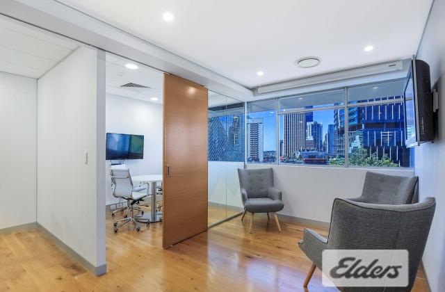 61-62/201 Wickham Terrace, SPRING HILL QLD, 4000