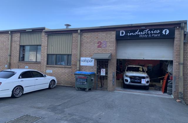 23/3-11 Flora Street, KIRRAWEE NSW, 2232