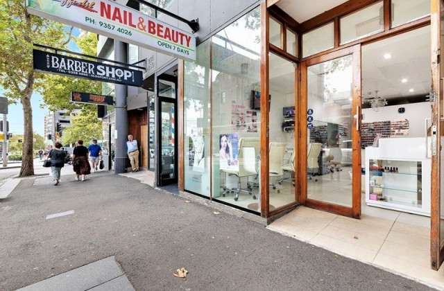 Level GF/Shop 2B/274 Victoria Street, DARLINGHURST NSW, 2010