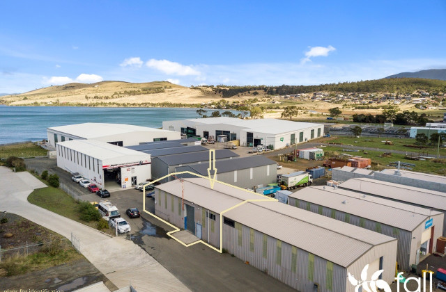 24/73 Droughty Point Road, ROKEBY TAS, 7019