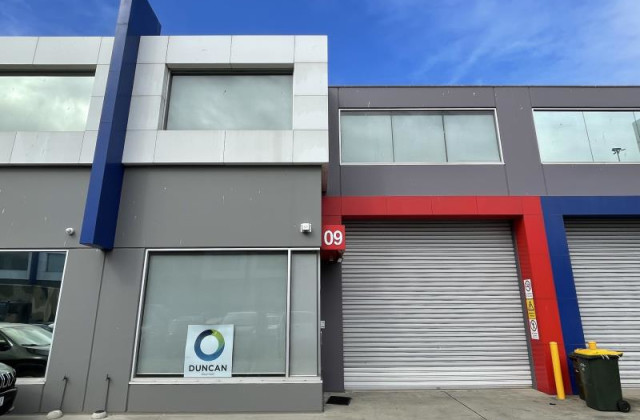 9-15 Thackray Rd, PORT MELBOURNE VIC, 3207