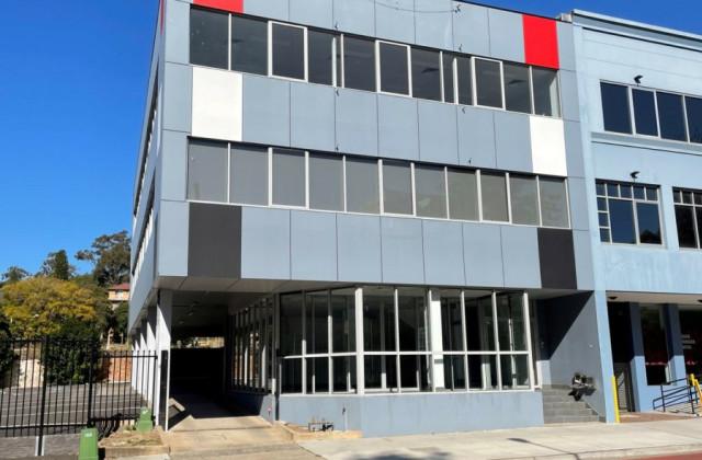 Ground Floor/21 Argyle Street, PARRAMATTA NSW, 2150