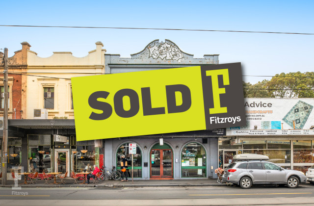 244-246 St Georges Road, FITZROY NORTH VIC, 3068