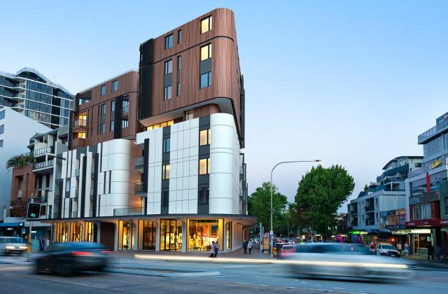 8 Oaks Avenue, DEE WHY NSW, 2099