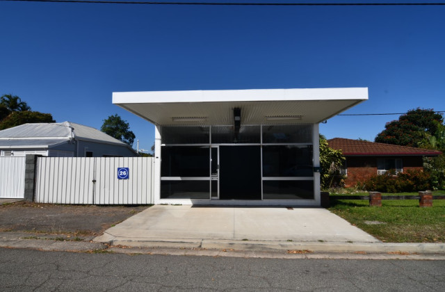 26 North Street, WEST END QLD, 4810