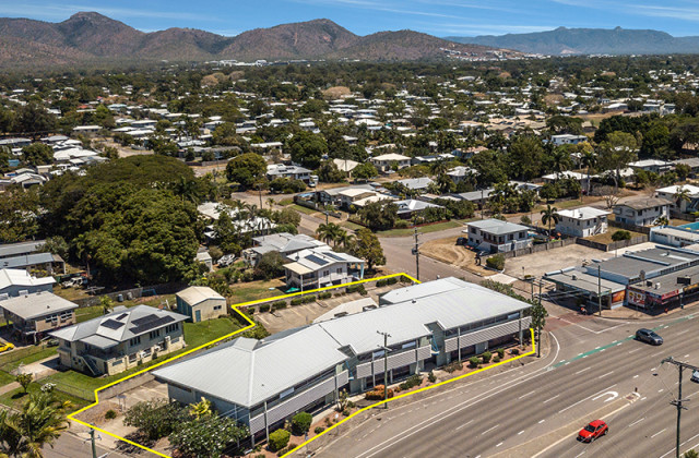 6/202 Ross River Road, AITKENVALE QLD, 4814