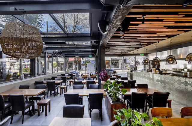 Shop 3 / 506 Miller Street, CAMMERAY NSW, 2062