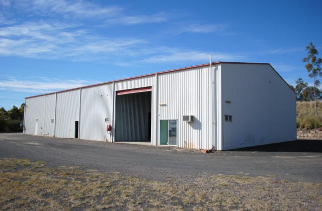 8 Industrial Road - Unit 3, GATTON QLD, 4343