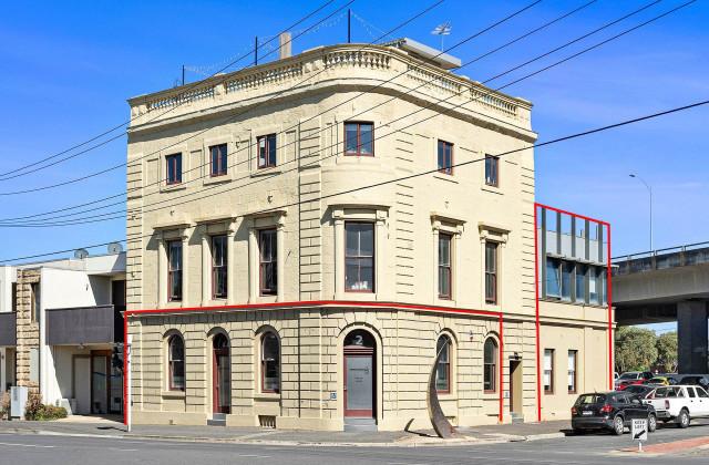 1 & 2b/2-4 Mercer Street, GEELONG VIC, 3220