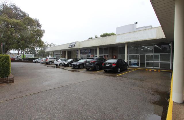 Shop 4/282 Princes Highway, SYLVANIA NSW, 2224