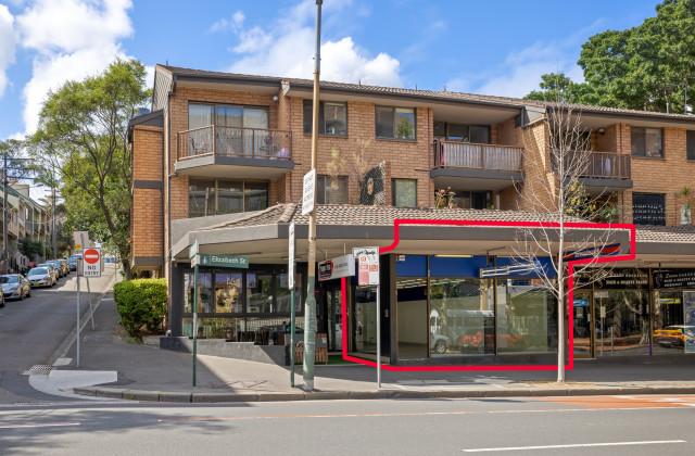 Shop 2  492-500 Elizabeth St , SURRY HILLS NSW, 2010