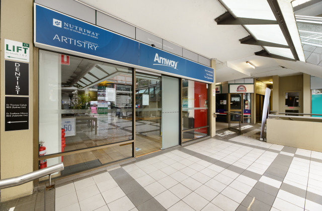 Shops 4 &5/3-9 Spring Street, CHATSWOOD NSW, 2067
