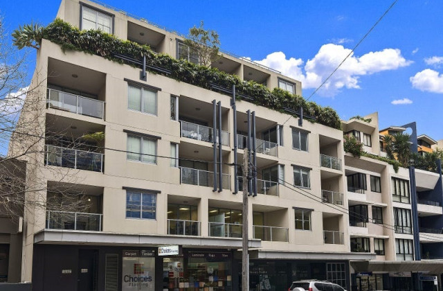 Suite 5/30 Albany Street, ST LEONARDS NSW, 2065
