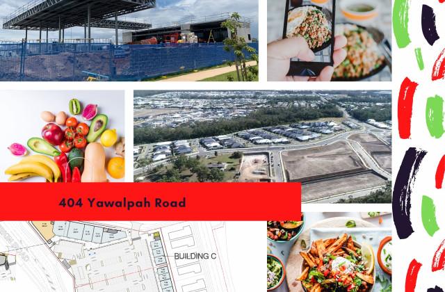 Lot 3 - 6 Yawalpah Road, PIMPAMA QLD, 4209