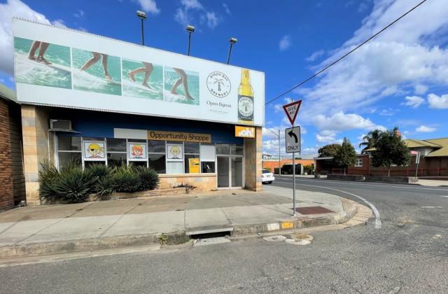 1 Cooper Street, MACKSVILLE NSW, 2447