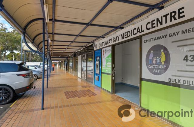 Shop 14/100 Chittaway Road, CHITTAWAY BAY NSW, 2261