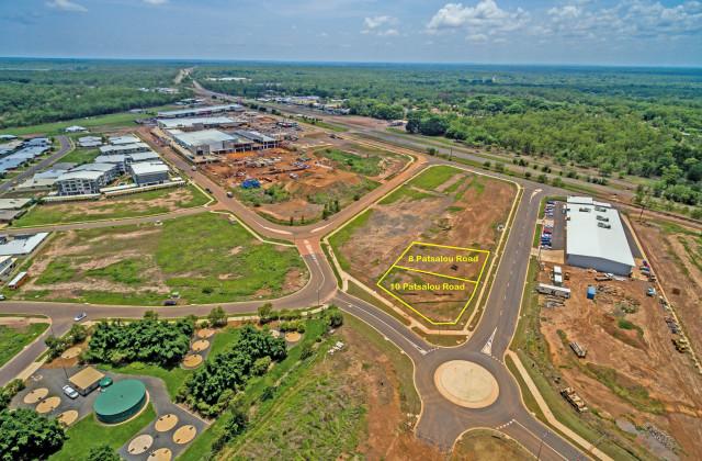 10 Patsalou Road, COOLALINGA NT, 0839