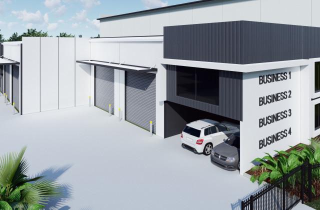 1 & 2/5 Lacy Court, CARRARA QLD, 4211
