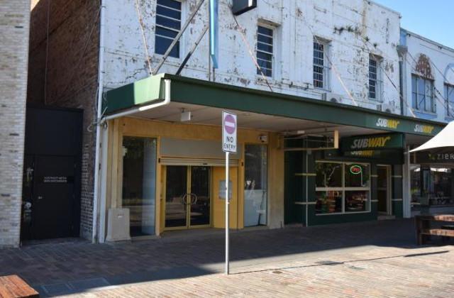394 High Street, MAITLAND NSW, 2320