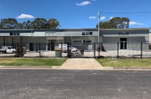 3/41 William Street, NORTH RICHMOND NSW, 2754