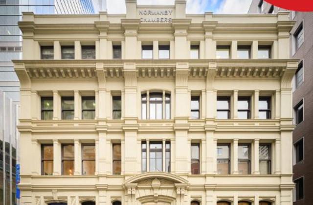Suite 205, 430 Little Collins Street, MELBOURNE VIC, 3000