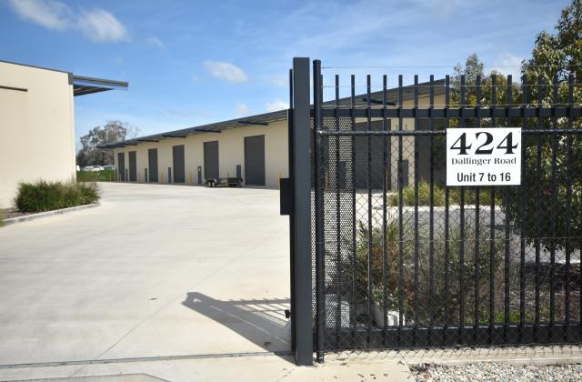 11/424 Dallinger Road, LAVINGTON NSW, 2641