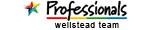 Professionals Wellstead Team