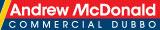Andrew McDonald Commercial Dubbo